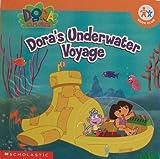 Dora's Underwater Voyage, Christine Ricci, 0717266532