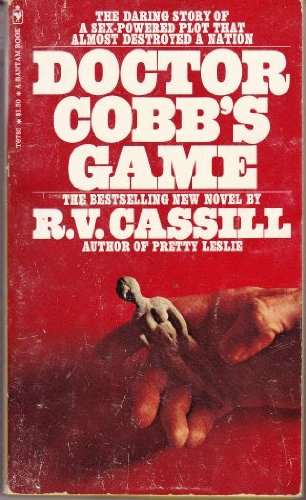 Doctor Cobb'S Game by R.V. Cassill