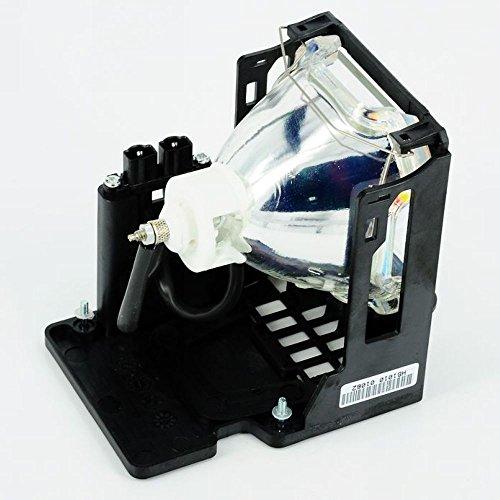 STAR-LAMP VLT-X500LP Projector Replacement Lamp With Housing For MITSUBISHI X70 X70U X50B S50U S50 X50 LVP-X50U ()