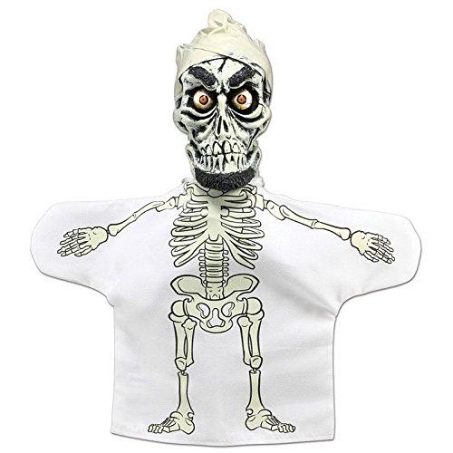 Neca Jeff Dunham Hand Puppet