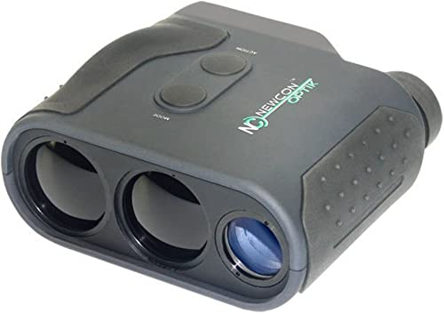 LRM Range Finder Monocular Measure Range 1500 7×25, Speed Modification No