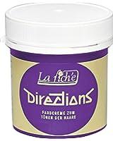 La Riche Unisex Semi Permanent Haarfarbe, violet, 1er Pack, (1x 89 ml)