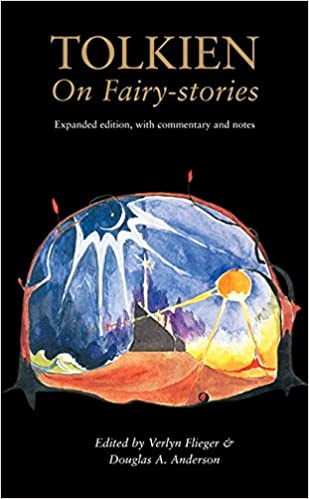 jrr tolkien essay on fairy stories
