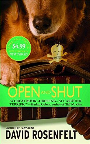 Download Open and Shut pdf epub