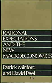 Theory of Rational Expectation