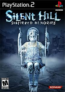 Silent Hill: Shattered Memories - PlayStation 2