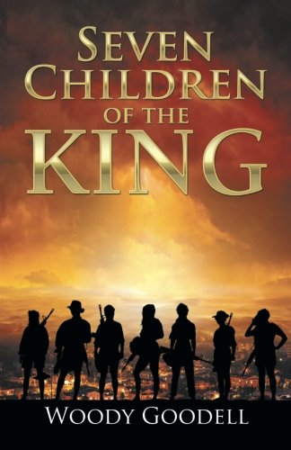 Seven Children of the King PDF ePub fb2 book
