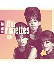 Be My Baby: The Very Best Of The Ron Ettes