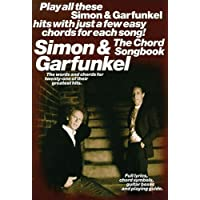 Simon And Garfunkel - The Chord Songbook
