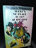 There's No Place to Cry at the Ritz, Nancy Winters, 0525246584