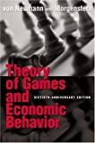 Theory of Games and Economic Behavior (Princeton Classic Editions)