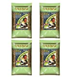 Audubon Park 12238 Patio and Garden Wild Bird Food, 14-Pounds (4 pack)