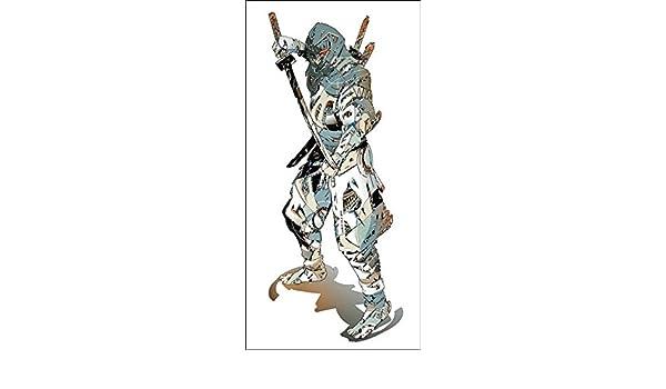 Amazon.com: Ninja Mini Art Block: HR-FM: Fine Art