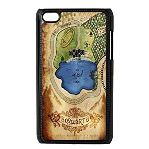 Steve-Brady Phone case Harry Potter TV Show Pattern FOR IPod Touch 4th Pattern-2