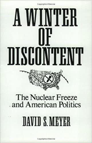 Image result for Meyer, winter of discontent