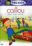 Caillou - Caillous Family Favorites
