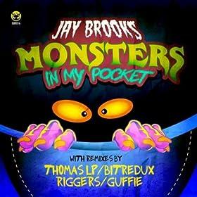 Monsters In My Pocket