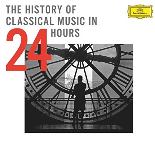 history classical music - 2