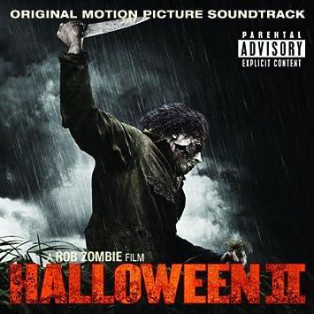 Various Artist Halloween Ii Original Motion Picture Soundtrack
