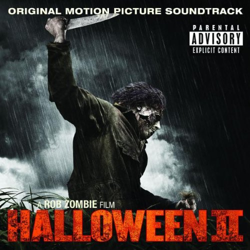 Halloween II: Original Motion Picture Soundtrack -