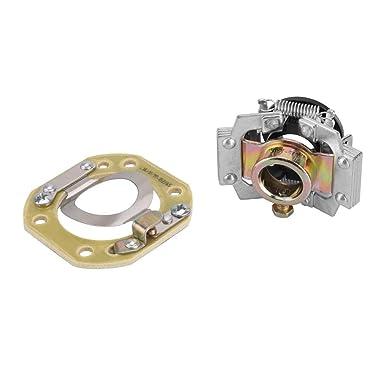 19mm L19-154S Interruptor centrífugo monofásico Motor eléctrico ...