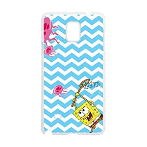 Lovely cartoon Minions Cell Phone Case for Samsung Galaxy Note4