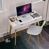 Homfa Writing Computer Desk, Laptop Notebook PC