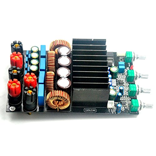 TAS5630 2.1 Digital Amplifier Board (300W + 150W + - 150 Amplifier Digital Watt