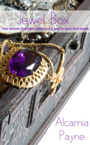 The Jewel Box - an historical erotic novella with lesbian themes