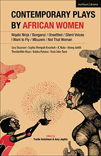 Amazon.com: Contemporary Plays by African Women: Niqabi ...