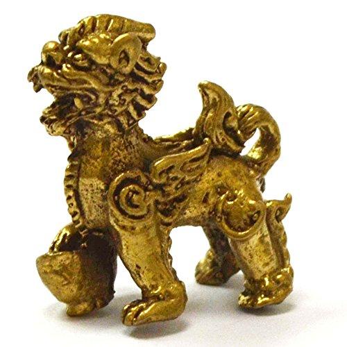 Evergreen Enterprises Apron (Magic Singha Lion Lp Joy Thai Amulet Talisman Luck Sacred Protect Water-Proof)