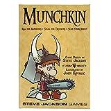 Munchkin Card Game