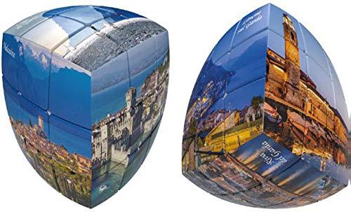 Machebelcart V-Cube Lake Garda, Colour 095135