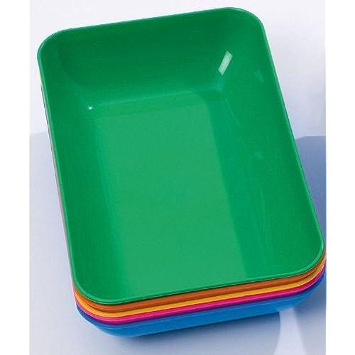 Small Plastic Trays Amazon Com