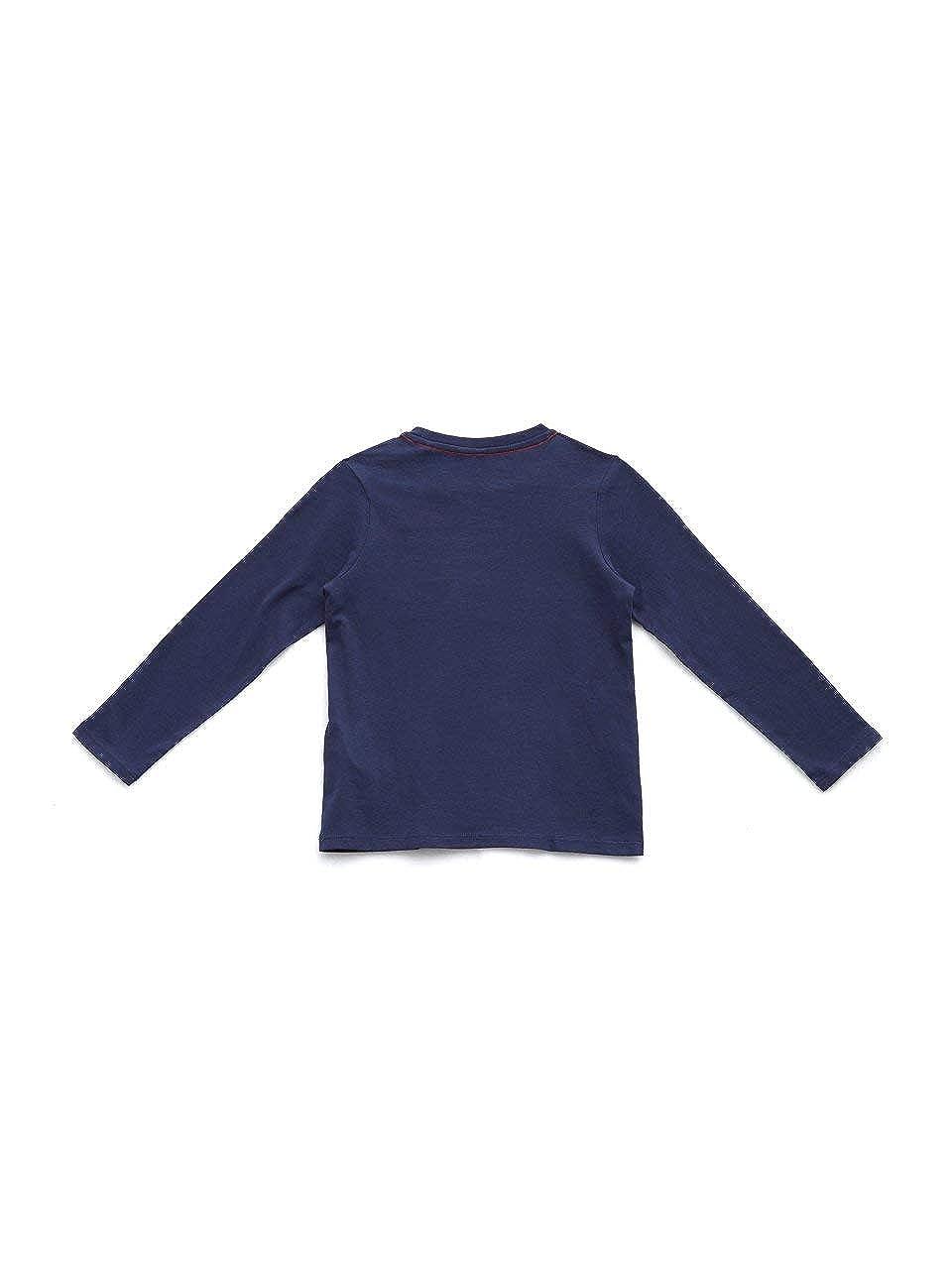 Guess T-Shirt Bimbo Art N84I24K5M20 DEKB Colore Foto Misura A Scelta
