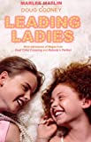 Leading Ladies, Marlee Matlin and Doug Cooney, 0689869878