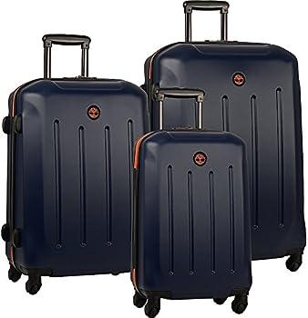 Timberland Gilmanton 3 Pc. Hardside Spinner Luggage Set