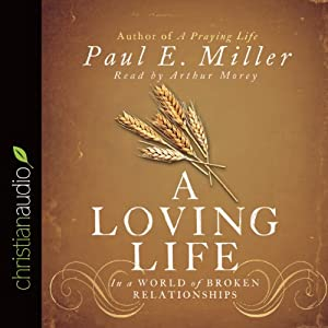 A Loving Life Audiobook