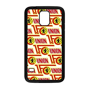 FC Union pattern Cell Phone Case for Samsung Galaxy S5
