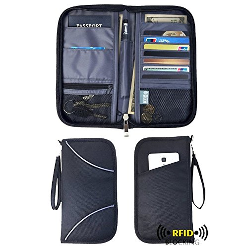 4d784d865477 We Analyzed 14,918 Reviews To Find THE BEST Passport Wallet Mens