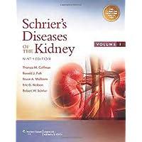 Schrier's Diseases of the Kidney