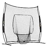 SKLZ Portable Baseball and Softball Hitting Net