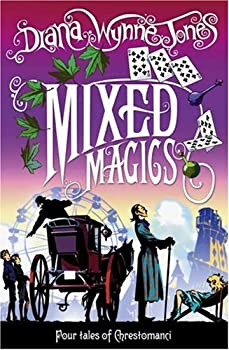 Mixed Magics by Diana Wynne Jones