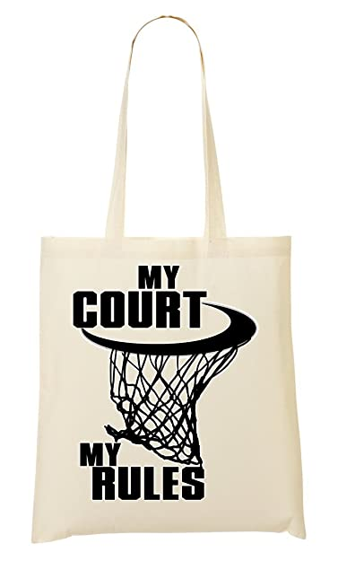 My court my rules