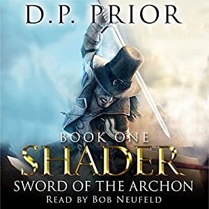 Sword of the Archon Audiobook