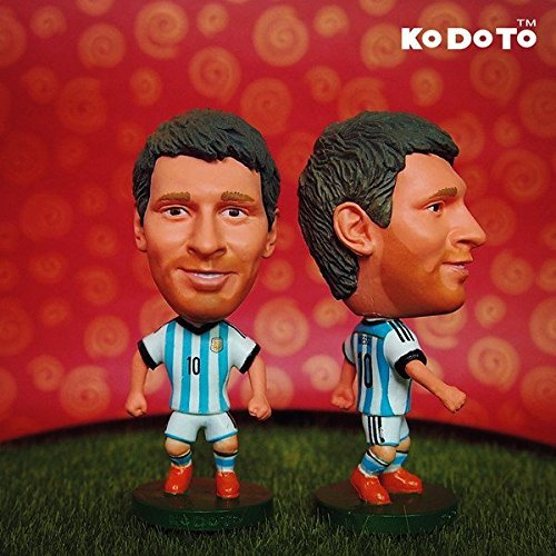 soccer stars figures - 1