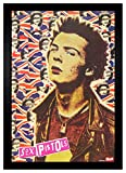 Sex Pistols 24x36 Framed Poster (D1-1029)