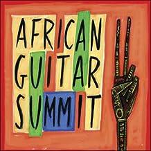 AFRICAN GUITAR SUMMIT II