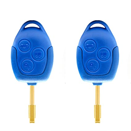 Beefun 433MHz 4D63 Chip P/N:6C1T15K601AG 3 Botón Control ...