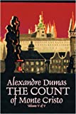 The Count of Monte Cristo, Alexandre Dumas, 1606643371